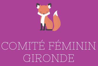 Comité féminin Gironde